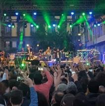 1° Maggio 2017@Piazza Dante Napoli