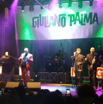 Giuliano Palma – Marcianise 28/01/18 ( CE)